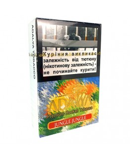 Табак акциз ADALYA Jungle Jungle 50 g