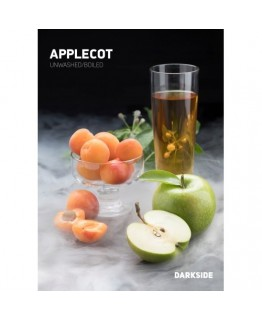 Табак DARKSIDE Applecot 100 гр