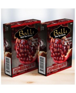 Табак BALLI Pomegranate 50 gr