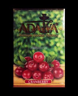 Табак ADALYA Cranberry 50 g