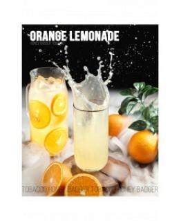 Табак Honey Badger Orange Lemonade, Мild 40 гр