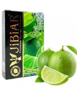 Табак Jibiar Lime Crush 50 гр