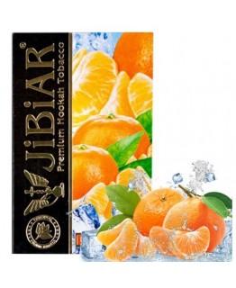 Табак Jibiar Ice Tangerine 50 гр