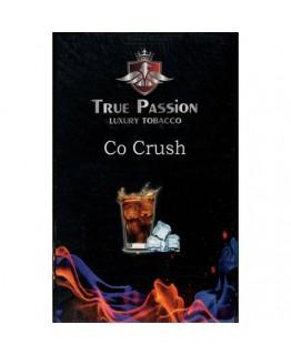 Табак Акциз TRUE PASSION Co Crush 50 гр
