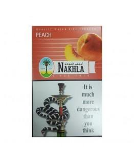 Табак NAKHLA Classic Peach