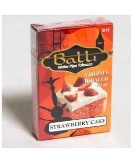 Табак BALLI Strawberry Cake 50 gr