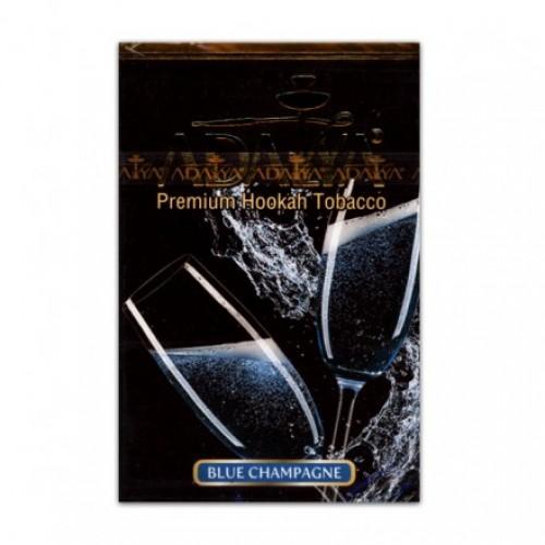 Табак ADALYA Blue Champagne 50 g