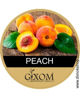 Табак GIXOM Peach 200 гр