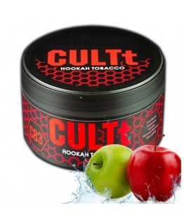 Табак CULTt C83 Double Apple 100 гр