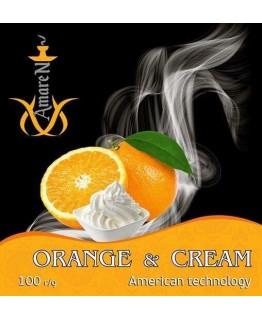 Табак AmareN Orange Cream 100 гр