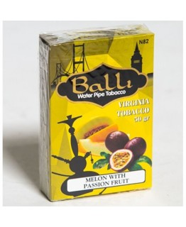 Табак BALLI Melon Passion Fruit 50 gr