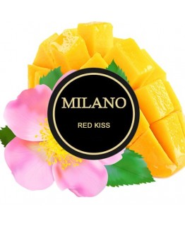 Табак Milano Red Kiss M45 100 гр