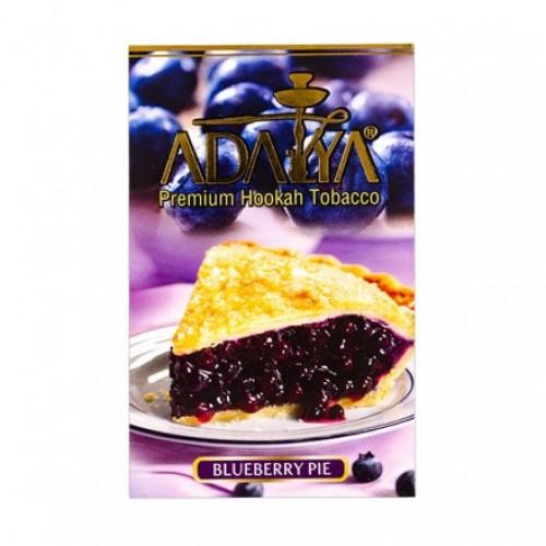 Табак ADALYA Blueberry Pie 50 g
