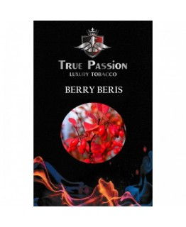 Табак Акциз TRUE PASSION BerryBaris 50 гр