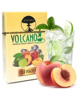 Табак VOLCANO Cold Peach Mix 50 гр