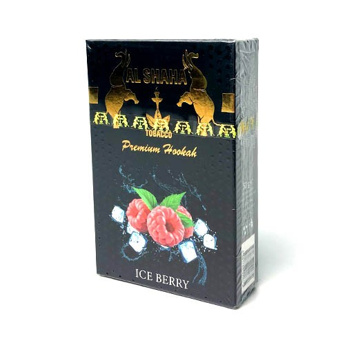 Табак AL SHAHA Ice Berry 50 гр