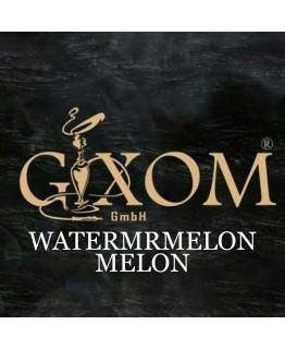 Табак GIXOM Watermelon Melon 200 гр