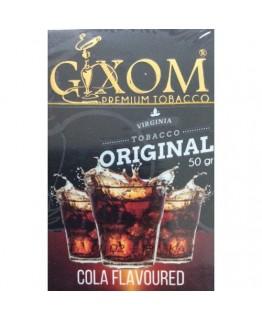Табак GIXOM Cola 50 гр