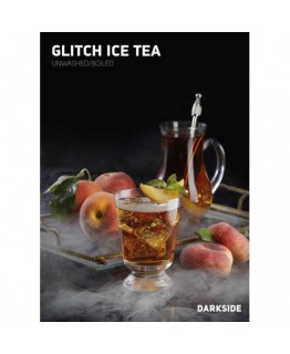 Табак DARKSIDE Glitch Ice Tea 100 гр
