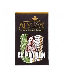 Табак ADALYA El Patron 50 gr