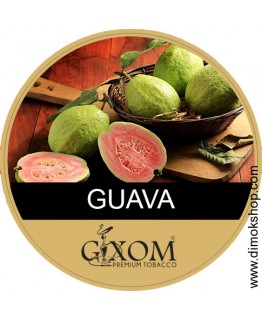 Табак GIXOM Guava 200 гр