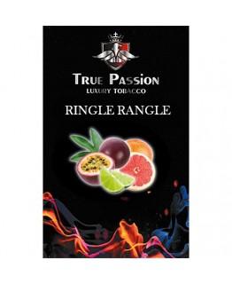 Табак Акциз TRUE PASSION Ringle Rangle 50 гр