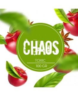 Табак Chaos Toxic 100 гр