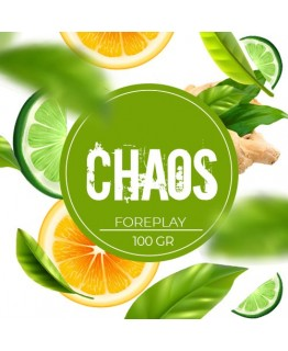Табак Chaos Foreplay 100 гр