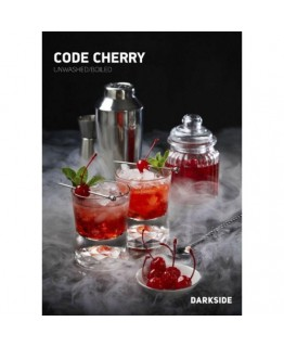 Табак DARKSIDE Code Cherry 100 гр