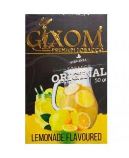 Табак GIXOM Lemonade 50 гр
