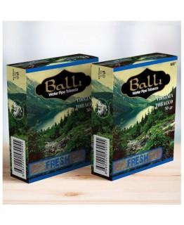 Табак BALLI Fresh 50 gr