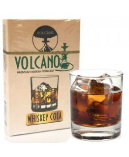 Табак VOLCANO Whiskey Cola 50 гр