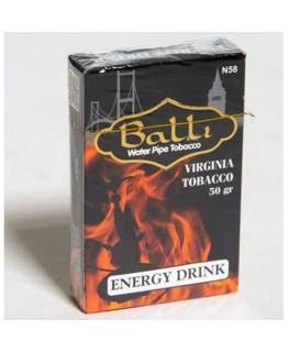 Табак BALLI Energy Drink 50 gr