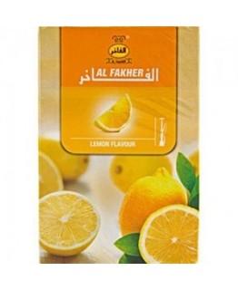 Табак AL FAKHER Lemon 50 гр