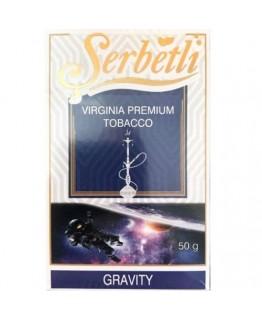 Табак SERBETLI Gravity 50gr