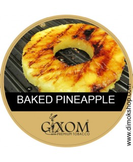 Табак GIXOM Baked Pineapple 200 гр