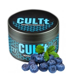 Табак CULTt C77 Sweet Blueberries 100 гр