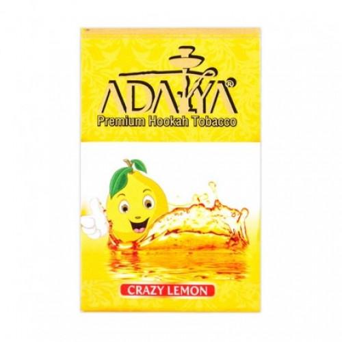 Табак ADALYA Crazy Lemon 50 g