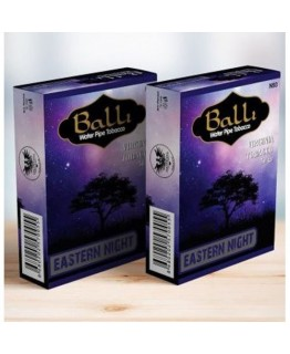 Табак BALLI Eastern Night 50 gr