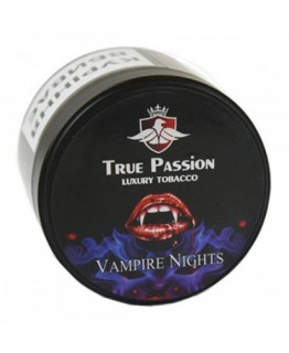 Табак Акциз TRUE PASSION Vampire Nights 100 гр