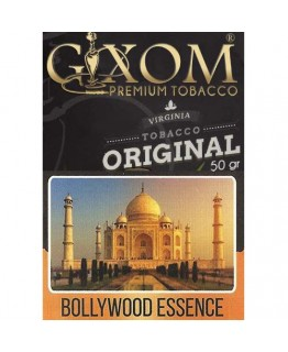 Табак GIXOM Bollywood 50 гр