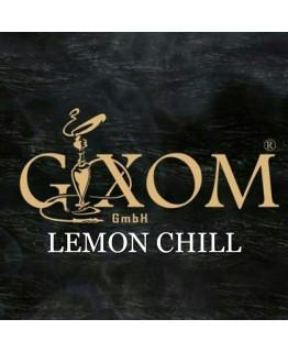 Табак GIXOM Lemon Chill 200 гр