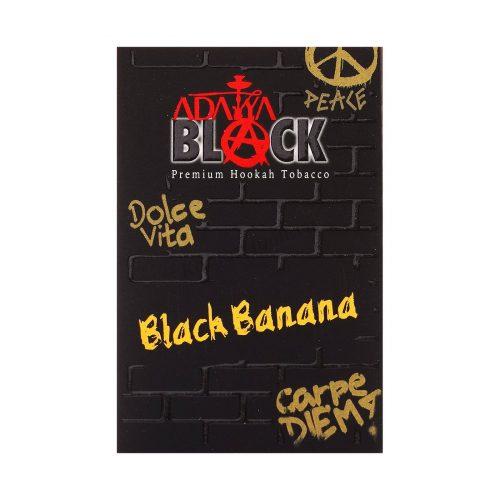 Табак ADALYA BLACK Black Banana 50 гр
