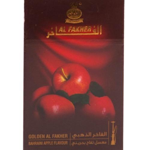 Табак Al Fakher Golden Bahraini Apple 50 gr