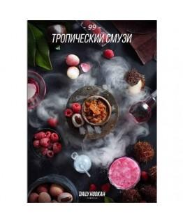 Табак Daily Hookah Тропический Смузи 250 гр