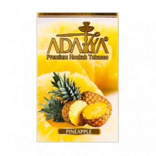 Табак ADALYA Pineapple 50 g