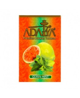 Табак ADALYA Guava Mint 50 g