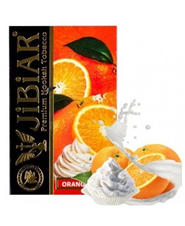 Табак Jibiar Orange Cream 50 гр