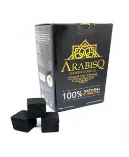 Уголь для кальяна Arabisq 1 кг
