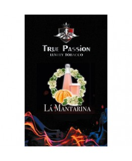 Табак Акциз TRUE PASSION La Mantarina 50 гр